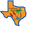 Caribbean Association of Texas Logo